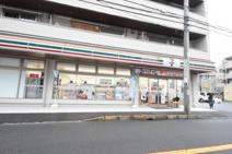 セブンイレブン横浜下永谷2丁目店
