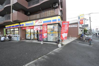ミニストップ下永谷店の画像1