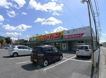 ジャパン越谷花田店の画像1