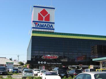 ヤマダ電機テックランド船橋本店の画像1