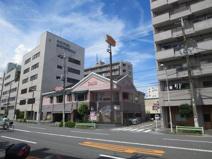 デニーズ東浅草店