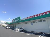 ドラッグセイムス 越谷大沢店