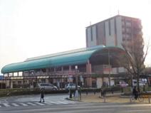 みらい平駅