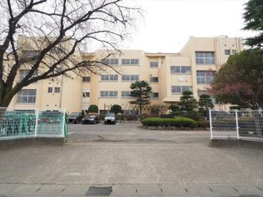 前橋市立元総社中学校の画像1