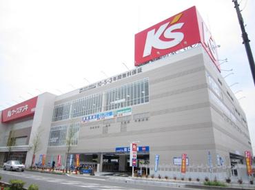 ケーズデンキ 越谷店の画像1
