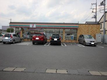 セブン-イレブン玉村上之手店の画像1