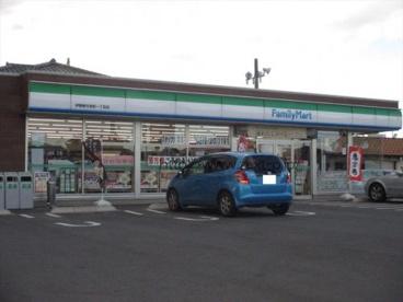 ファミリーマート伊勢崎今泉町一丁目店の画像1