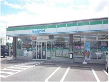 ファミリーマート日野屋伊勢崎高校前店の画像1