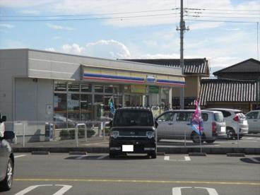 ミニストップ 伊勢崎市場町店の画像1