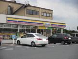 ミニストップ伊勢崎太田町店