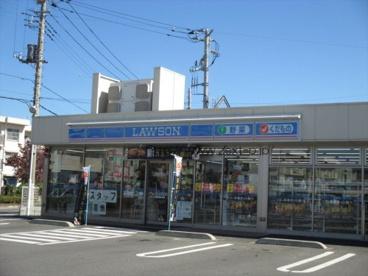 ローソン 伊勢崎新栄町店の画像1
