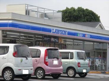 ローソン 伊勢崎太田町店の画像1