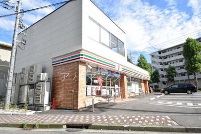 セブンイレブン横浜港南台4丁目店の画像1