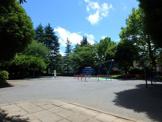 梅が丘第二公園
