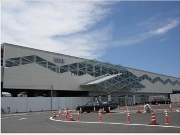 伊勢崎駅の画像1