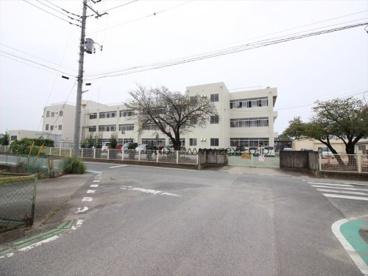 伊勢崎市立殖蓮第二小学校の画像1