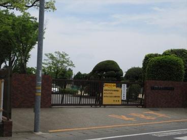 伊勢崎市立殖蓮中学校の画像1