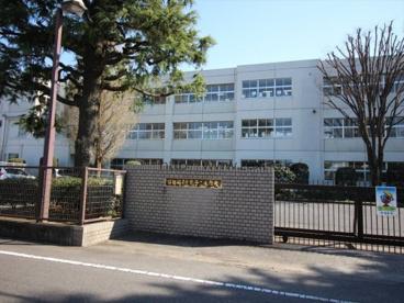 伊勢崎市立北第二小学校の画像1