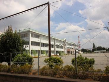 伊勢崎市立宮郷第二小学校の画像1