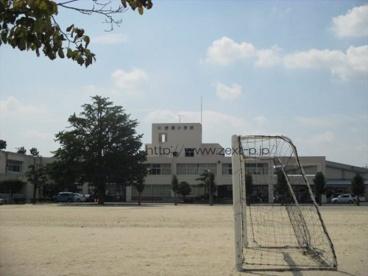 伊勢崎市立宮郷小学校の画像2