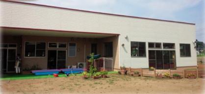 学園みらい保育園の画像1