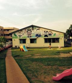 認定こども園はなむろ園花室幼稚園の画像1