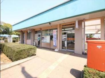 谷田部松代郵便局の画像1