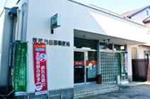 筑波谷田部郵便局