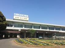 独立行政法人国立病院機構霞ヶ浦医療センター