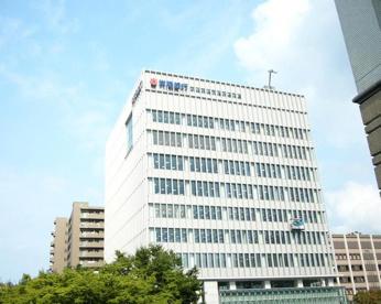 常陽銀行 研究学園都市支店の画像1