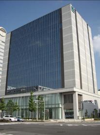 株式会社筑波銀行 本部の画像1