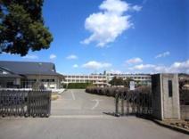 土浦市立新治学園義務教育学校