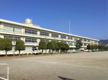 つくば市立紫峰学園筑波東中学校の画像1