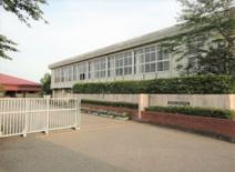 土浦市立都和中学校