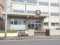 土浦市立土浦第一中学校