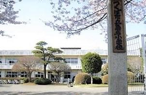 つくば市立島名小学校の画像1