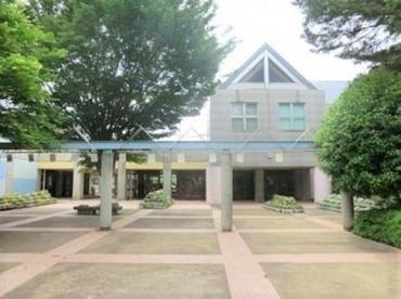 つくば市立洞峰学園二の宮小学校の画像1