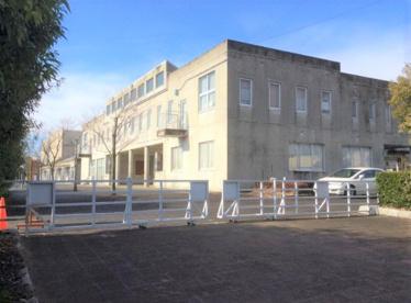 つくば市立竹園西小学校の画像1