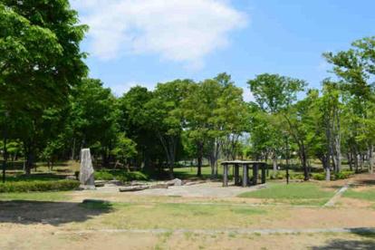時の公園の画像1