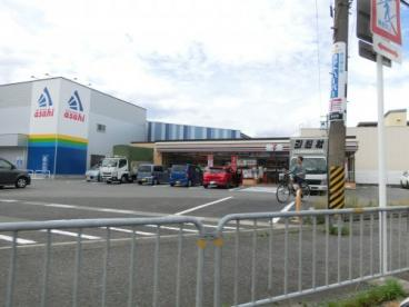 セブンイレブン松山の画像1