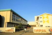 牛久市立神谷小学校