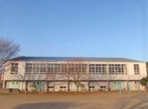 土浦市立右籾小学校