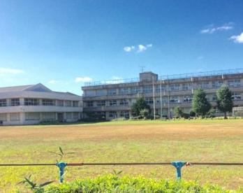 つくば市立茎崎第二小学校の画像1