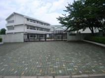守谷市立大井沢小学校