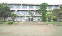 土浦市立土浦第五中学校