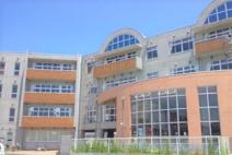 龍ケ崎市立馴柴小学校