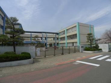 茅ヶ崎市立 香川小学校の画像1