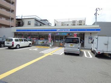 ローソン 尼崎立花町四丁目店の画像1