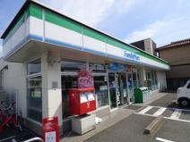 ファミリーマート吉塚五丁目店