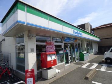 ファミリーマート吉塚五丁目店の画像1